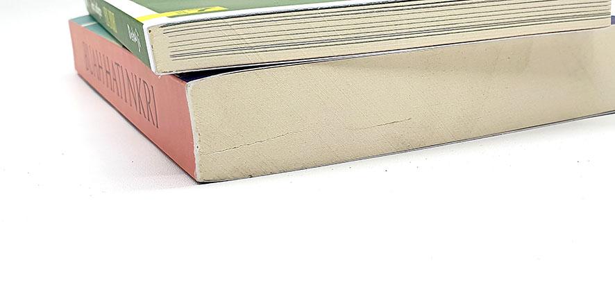 cetak novel satuan