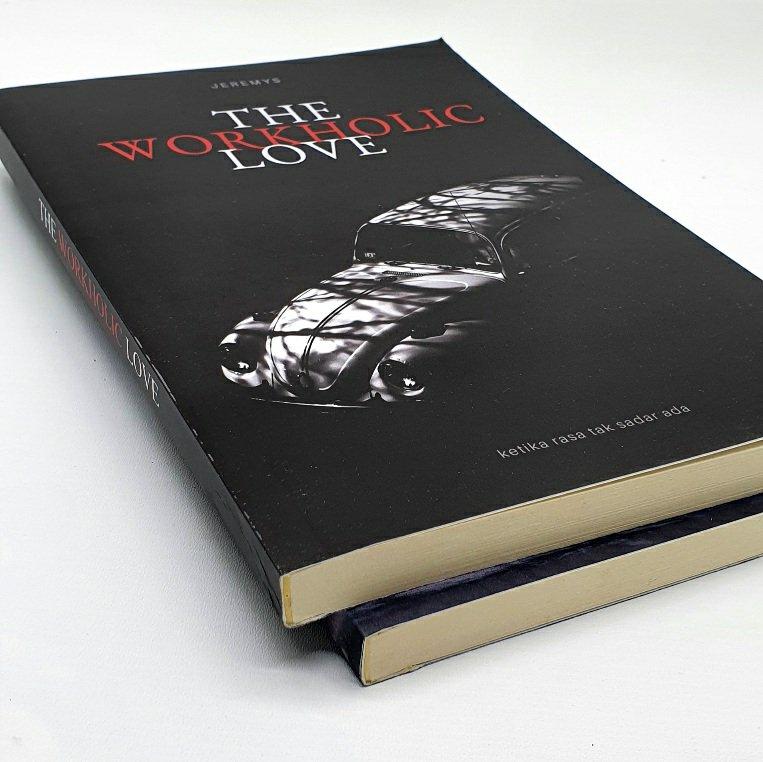 cetak buku 1 eksemplar